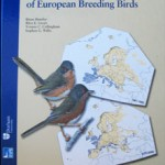 About the climatic atlas of European breeding birds (2007)