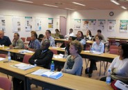 GLOBIO3 modellers workshop and training took place in the Netherlands