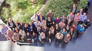 Expert group meeting in Leipzig, Germany