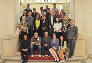 IPBES scanarios and modelling expert group meeting @PBL, The Hague 2018