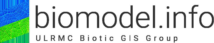 BioModel.info: Моделирование биоразнообразия, Модели распостранения видов (SDM), Пространственный анализ, Образование